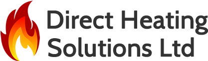 Direct Heating Solutions Logo